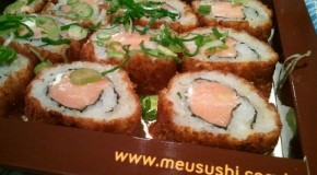 Meu Sushi Delivery &#8211; o melhor delivery de comida japonesa de So Paulo