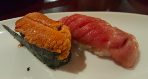 Murasaki Omakase Sushi Orange County Santa Ana